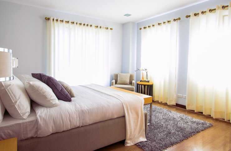 10 Best Curtain Rods for Home