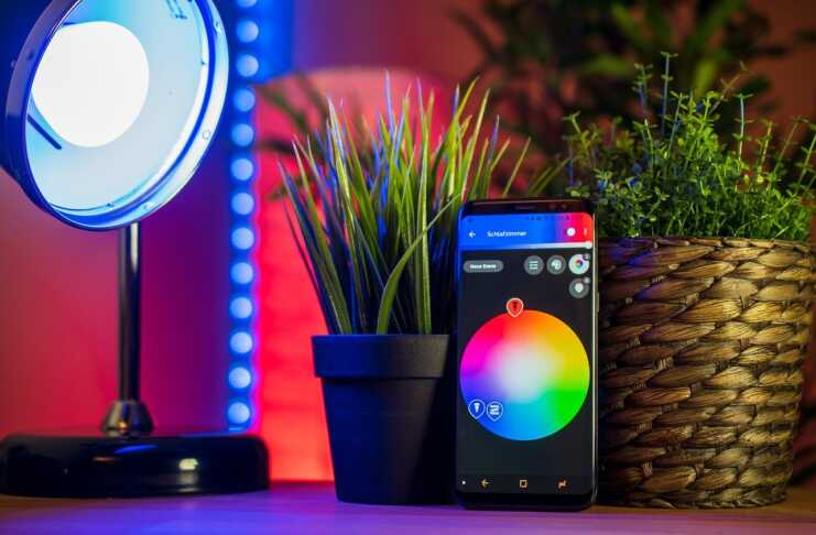 Budget Smart Lights in India For Home