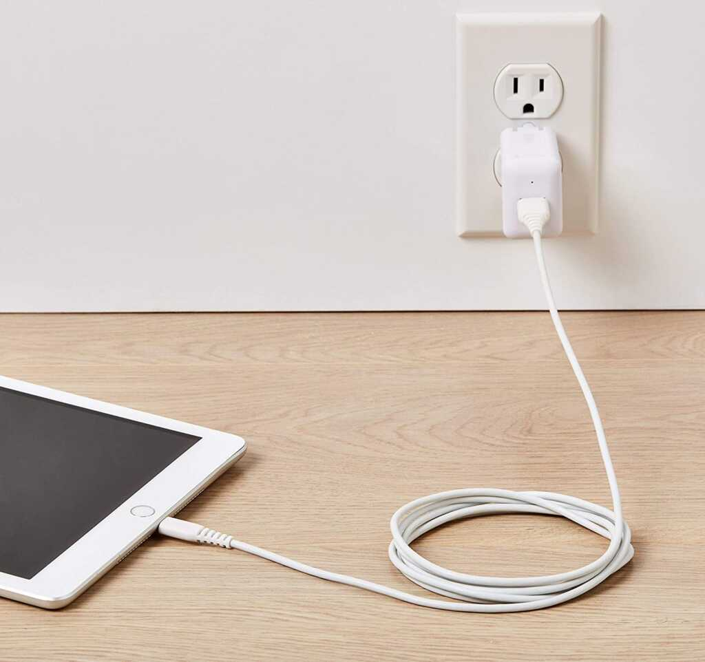 Best AmazonBasics Certified Cable for iPhone