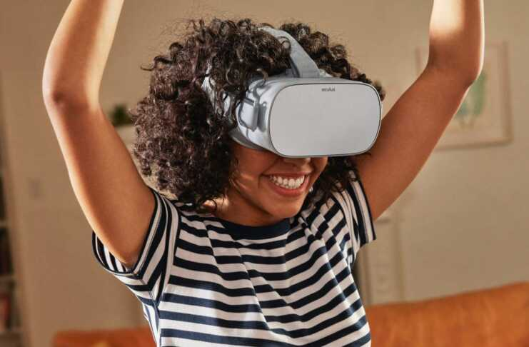 best vr headset for mobile in India