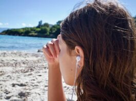 boAt Bassheads in Ear Wired Earphones with Mic