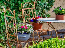 10 Best Iron Plant Stand (Indoors and Outdoors) in India